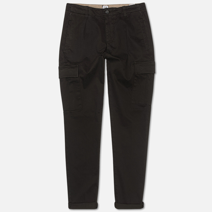 Мужские брюки C.P. Company Low Crotch Black