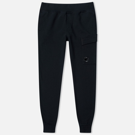 С.P. Company Sweat Men's Trousers Black
