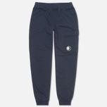 Мужские брюки C.P. Company Sweat Blue фото- 0