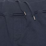 Мужские брюки C.P. Company Sweat Blue фото- 2