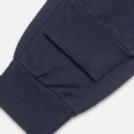 Мужские брюки C.P. Company Sweat Blue фото- 3