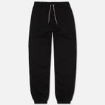 Мужские брюки Maison Kitsune Jogg Black фото- 0