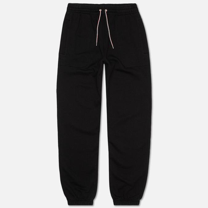 Мужские брюки Maison Kitsune Jogg Black