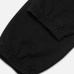 Мужские брюки Maison Kitsune Jogg Black фото- 4