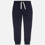 Napapijri Mallard Men's Trousers Blue Marine photo- 0