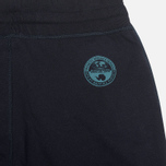 Napapijri Mallard Men's Trousers Blue Marine photo- 1