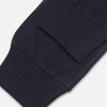 Napapijri Mallard Men's Trousers Blue Marine photo- 4