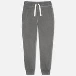 Мужские брюки Napapijri Mallard Dark Grey Melange фото- 0
