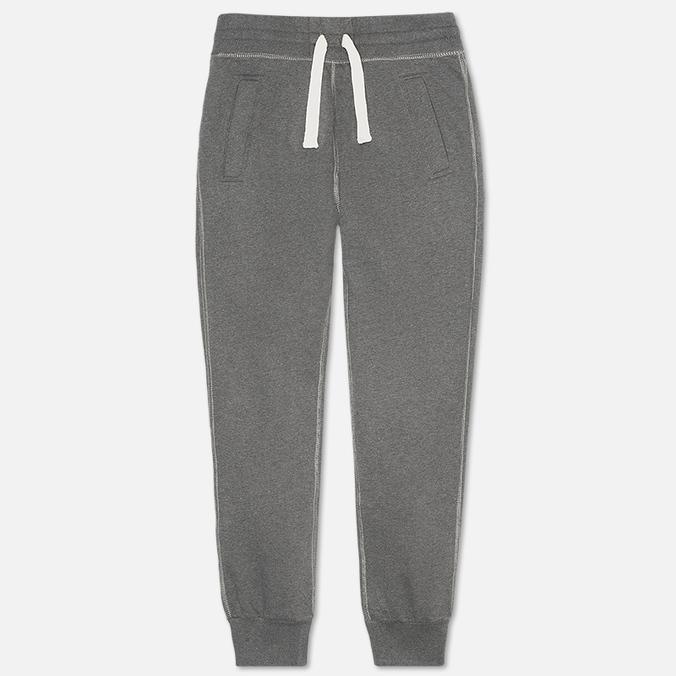 Мужские брюки Napapijri Mallard Dark Grey Melange