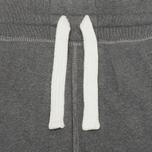 Мужские брюки Napapijri Mallard Dark Grey Melange фото- 2