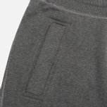 Мужские брюки Napapijri Mallard Dark Grey Melange фото- 3