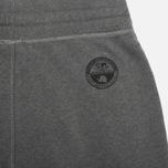 Мужские брюки Napapijri Mallard Dark Grey Melange фото- 1