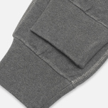 Мужские брюки Napapijri Mallard Dark Grey Melange фото- 4
