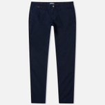 Мужские брюки Napapijri Mana Twill Winter Blue Marine фото- 0