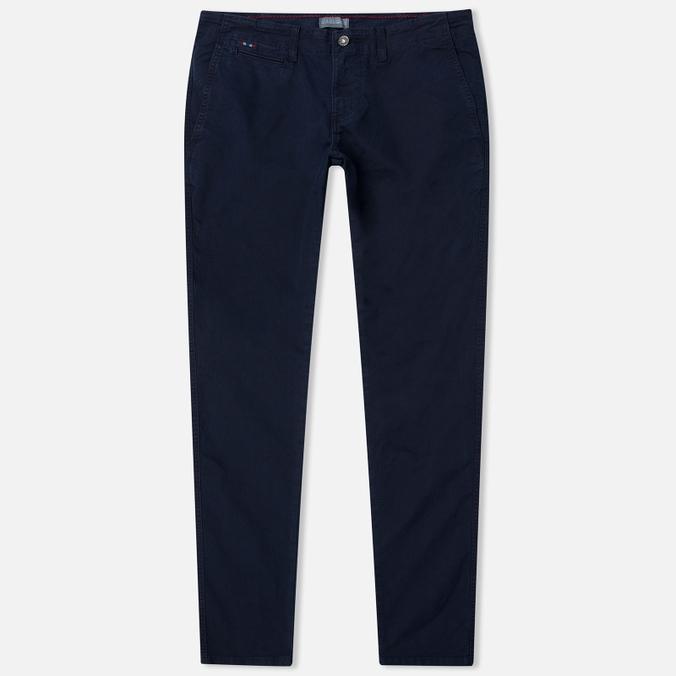Мужские брюки Napapijri Mana Twill Winter Blue Marine