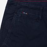 Мужские брюки Napapijri Mana Twill Winter Blue Marine фото- 2
