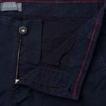 Мужские брюки Napapijri Mana Twill Winter Blue Marine фото- 1