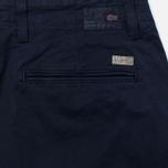 Мужские брюки Napapijri Mana Twill Winter Blue Marine фото- 3