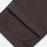 Мужские брюки Norse Projects Aros Heavy Chino Charcoal фото- 4