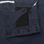 Мужские брюки Norse Projects Aros Slim Dark Navy фото- 2