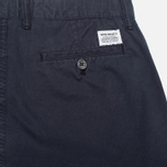 Мужские брюки Norse Projects Aros Slim Dark Navy фото- 1