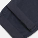 Мужские брюки Norse Projects Aros Slim Dark Navy фото- 4