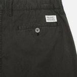 Мужские брюки Norse Projects Aros Slim Light Twill Rosin Green фото- 1