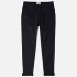 Мужские брюки Velour Adan Chino Black фото- 0