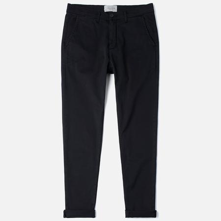 Мужские брюки Velour Adan Chino Black