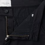 Мужские брюки Velour Adan Chino Black фото- 2