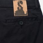Мужские брюки Velour Adan Chino Black фото- 3