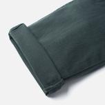 Мужские брюки Velour Adan Chino Bottle Green фото- 4
