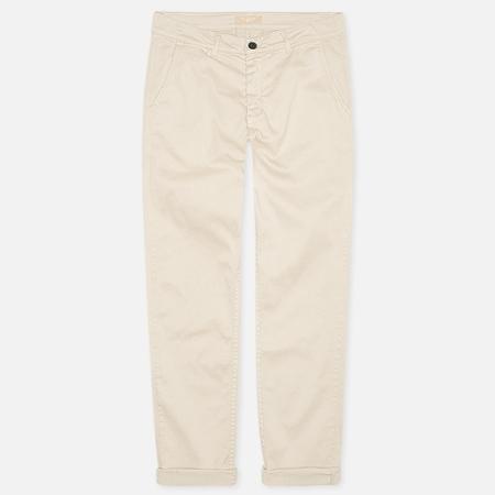 Velour Мужские брюки Adan Chino Bottle Light Grey