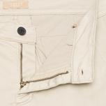 Velour Adan Chino Men's Trousers Light Grey photo- 2