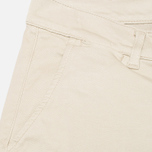 Velour Adan Chino Men's Trousers Light Grey photo- 3