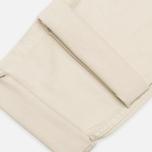 Velour Adan Chino Men's Trousers Light Grey photo- 4