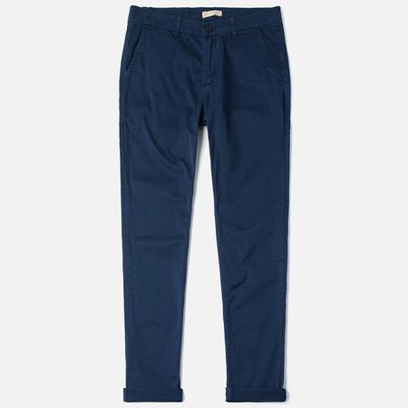 Мужские брюки Velour Adan Chino Navy