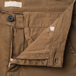 Мужские брюки Velour Adan Chino Spring Time Brown фото- 2