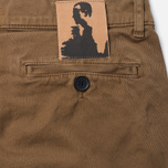 Мужские брюки Velour Adan Chino Spring Time Brown фото- 3