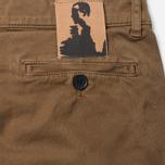 Мужские брюки Velour Adan Chino Spring Time Brown фото- 3