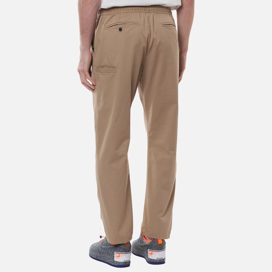 Мужские брюки Nike SB Dri-Fit Pull On Chino Khaki