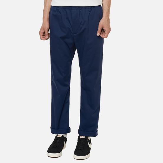Мужские брюки Nike SB Dri-Fit Pull On Chino Midnight Navy