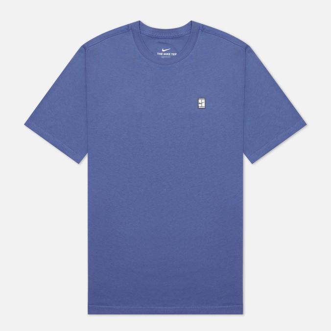 Мужская футболка Nike Court Embroidered