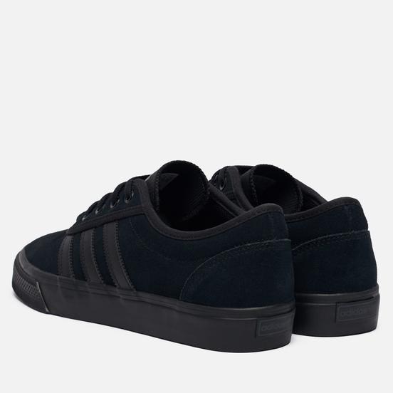 Кроссовки adidas Originals Adi-Ease Core Black/Core Black/Core Black