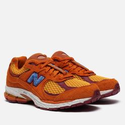 Мужские кроссовки New Balance x Salehe Bembury ML2002R1 Orange
