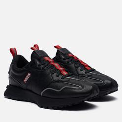 Кроссовки New Balance x Aries 327 Black