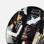 Тарелка Ligne Blanche Jean-Michel Basquiat Horn Players Black Medium фото - 3