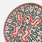 Тарелка Ligne Blanche Keith Haring Child Large фото - 2