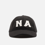 Кепка adidas Originals x Neighborhood Cap Black фото- 0