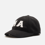 Кепка adidas Originals x Neighborhood Cap Black фото- 1